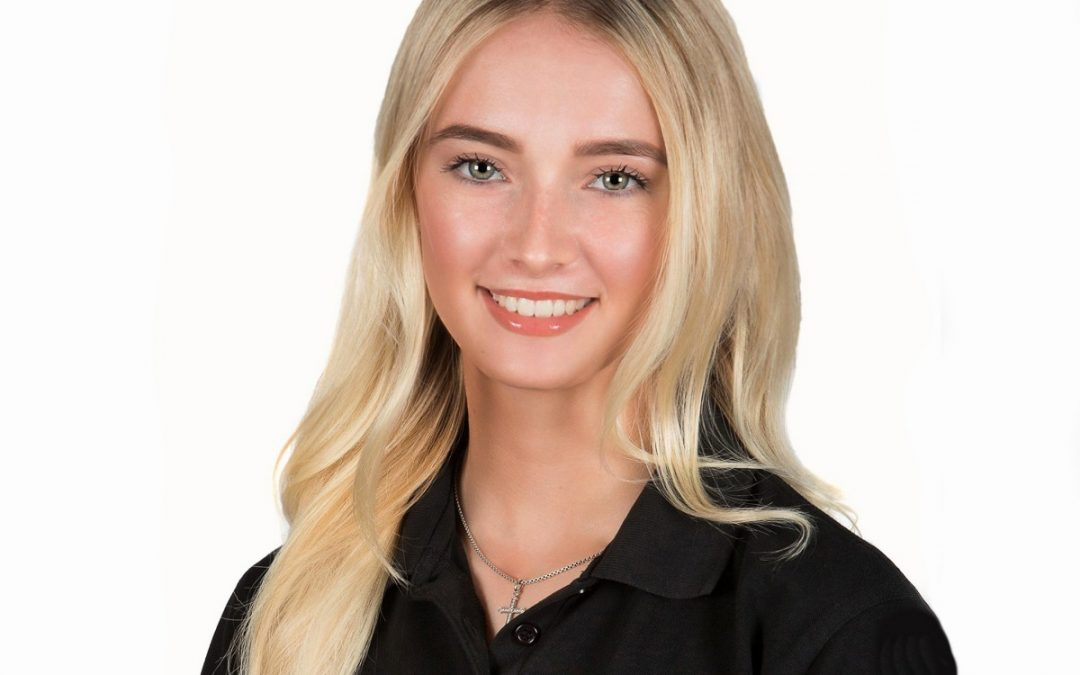 Demi Higgs joined the team as Office Junior and was promoted to Customer Care Co-Ordinator in 2020
